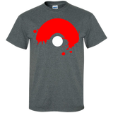 Pikamon-Shirt-Poke-Go-Monster-Ball-for-Trainer-Black-S-