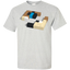 Youtuber-3-Face-T-Shirt-Ash-S-