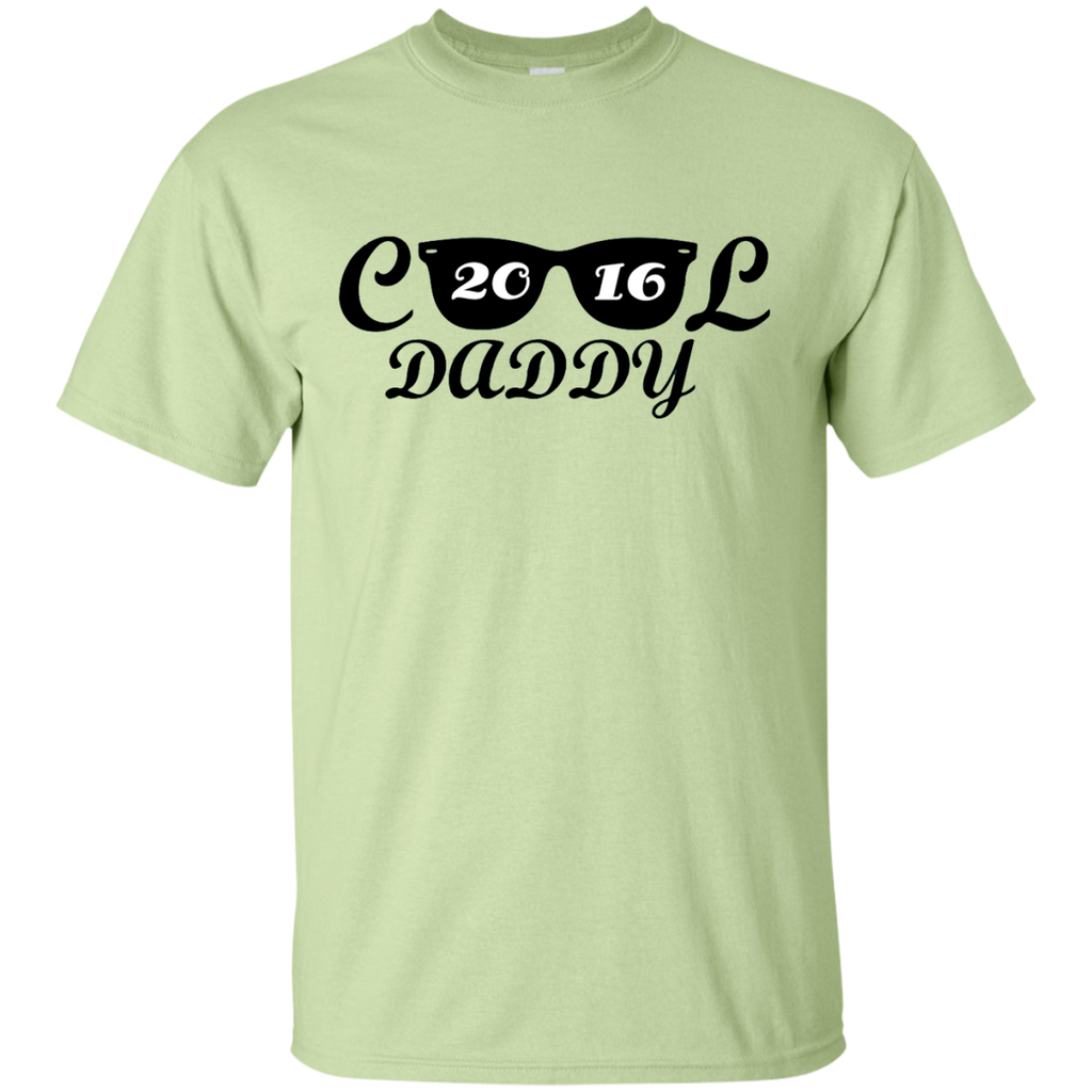 Cool-Daddy-2016-Custom-Ultra-Cotton-T-Shirt-Sport-Grey-S-
