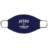 Womens Christian - Gifts Jesus is Coming Soon Christian Faith