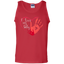 I-love-my-baby---for-mother,-mom,-for-dad-Tank-Top---Teeever.com-Black-S-