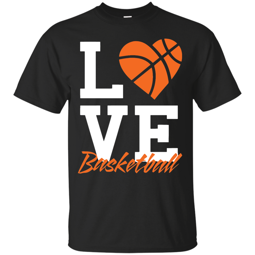 Love-Basketball-T-Shirt---Teeever.com-Black-S-
