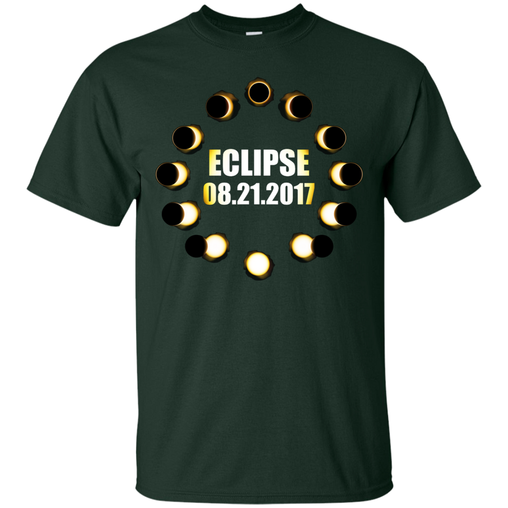 Total-Solar-Eclipse-Summer-August-21st-2017-T-Shirt-Black-S-