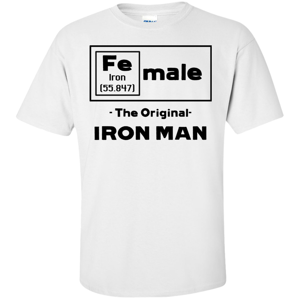 Female---The-Original-Ironman-Custom-Ultra-Cotton-T-Shirt-Sport-Grey-S-