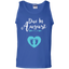 Due-In-August-Cute-Baby-Boy-Maternity-Announcement-Tank-Top---Teeever.com-Black-S-