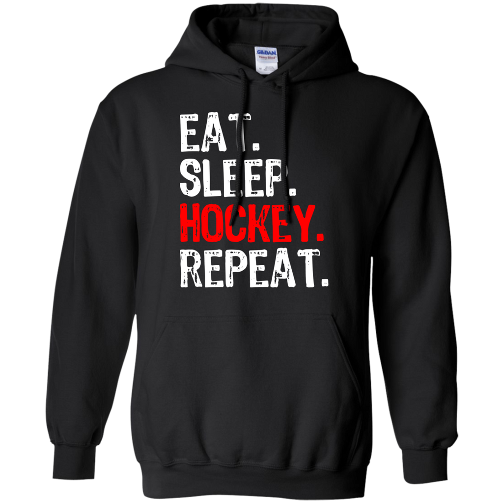 Eat-Sleep-Hockey-Repeat-Pullover-Hoodie-Black-S-