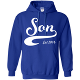 Son-Pullover-Hoodie-8-oz-Black-S-