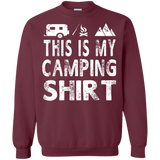 This-Is-My-Camping-Funny-Camper-Gift-Pullover-Sweatshirt-Black-S-