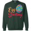 Funny-Pregnancy-Shirt-Easter-EggSpecting-Mom-Egg-Specting-Pullover-Sweatshirt---Teeever.com-Black-S-