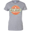 Great-Grandpa-Ladies-Custom-100%-Cotton-T-Shirt-Sport-Grey-XS-
