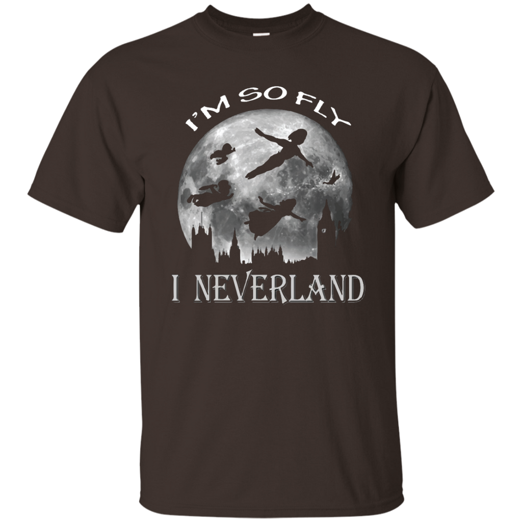 I'm-So-Fly---I-never-land-Youth-Tee-Black-YXS-