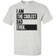 I-am-the-coolest-Dad-ever.-T-Shirt-Sport-Grey-S-