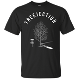 Treejection-Disc-Golf---Funny-Sports-Tree-Player-Gift-T-Shirt---Teeever.com-Black-S-
