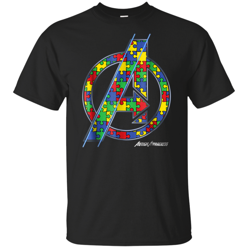 Autism-Avenger-Men's-T-Shirt-Sport-Grey-S-