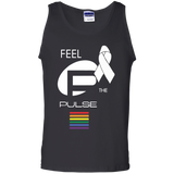 Feel-The-Pulse-100%-Cotton-Tank-Top-Ash-S-
