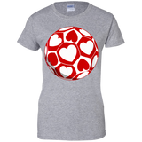Soccer-Coach-Valentine's-Day-Shirt-for-Boys-Girls-Gifts-Women's-T-Shirt-Sport-Grey-X-Small-