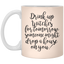 Drink-up-Witches;Halloween-11-oz.-Mug-White-One-Size-