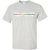 You-Can-Pee-Next-To-Me-Funny-Transgender-Custom-Ultra-Cotton-T-Shirt-Sport-Grey-S-