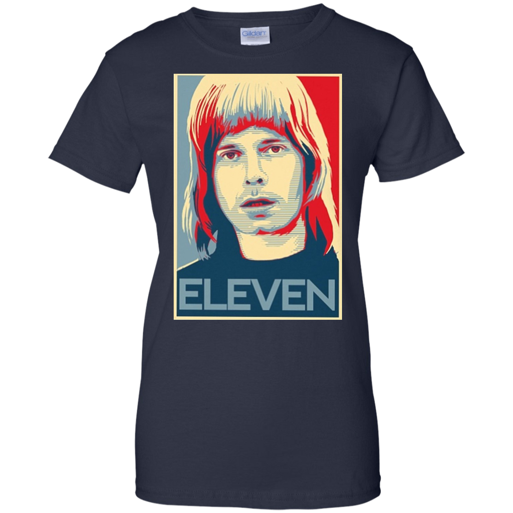 This-one-goes-to-eleven---Spinal-Tap-Men/Women-T-shirt-Unisex-T-Shirt-Black-Small
