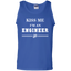 Kiss-Me-I-am-an-Engineer-Tank-Top-Shirt-Sport-Grey-S-