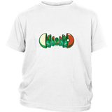 Pokemonster-bulbasaur---Kids,-Men,-Women's-Shirt,-Tank-Top,-Hoodie-District-Unisex-Shirt-White-S