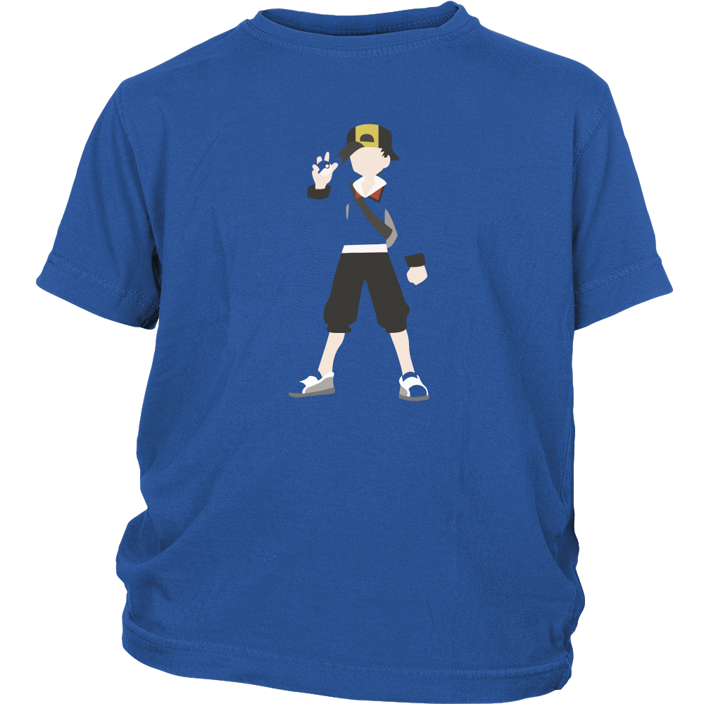 Pokemonster-pokeman---Kids,-Men,-Women's-Shirt,-Tank-Top,-Hoodie-District-Unisex-Shirt-Royal-Blue-S