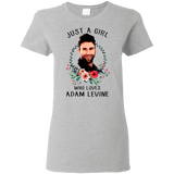 Fortuitous-Just-a-girl-who-loves-Adam-Levine-T-shirt-hoodie-sweater-Gildan-Ultra-Cotton-T-Shirt-Sport-Grey-S