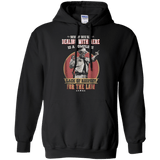 Smokey-And-The-Bandits-Shirt-Pullover-Hoodie-Black-S-