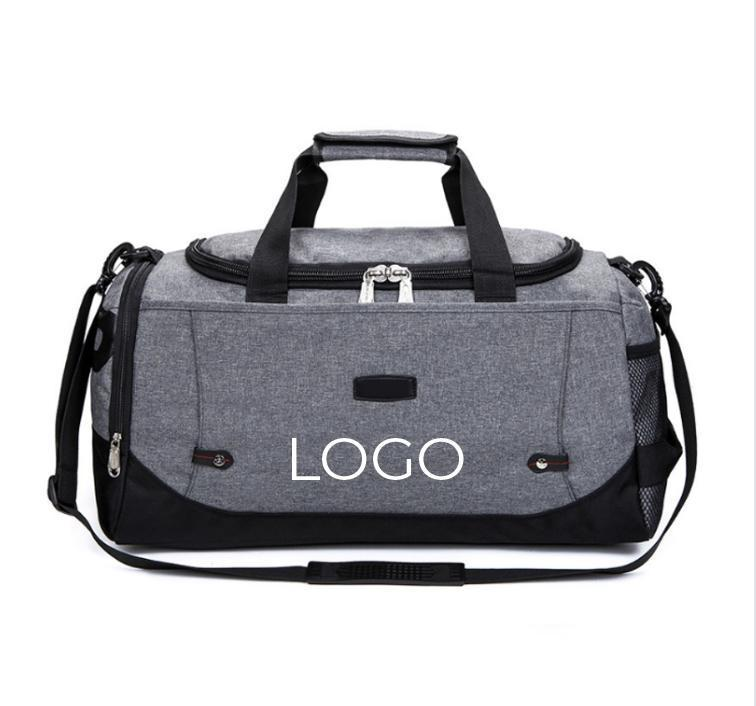 TravelSupplies Custom 4 way Gym Duffle Bag  Singapore