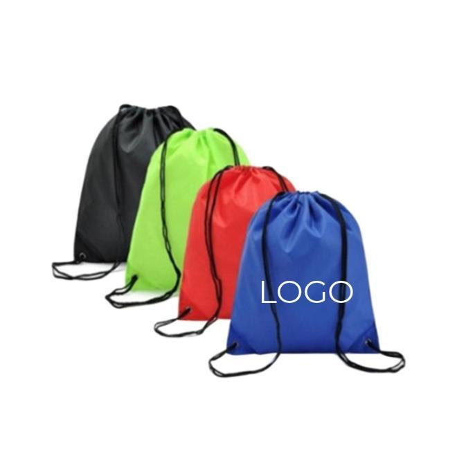 TravelSupplies Custom Nylon Drawstring Bag  Singapore