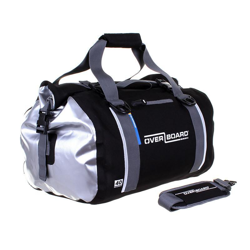 Classic Waterproof Duffel Bag - 40 Litres