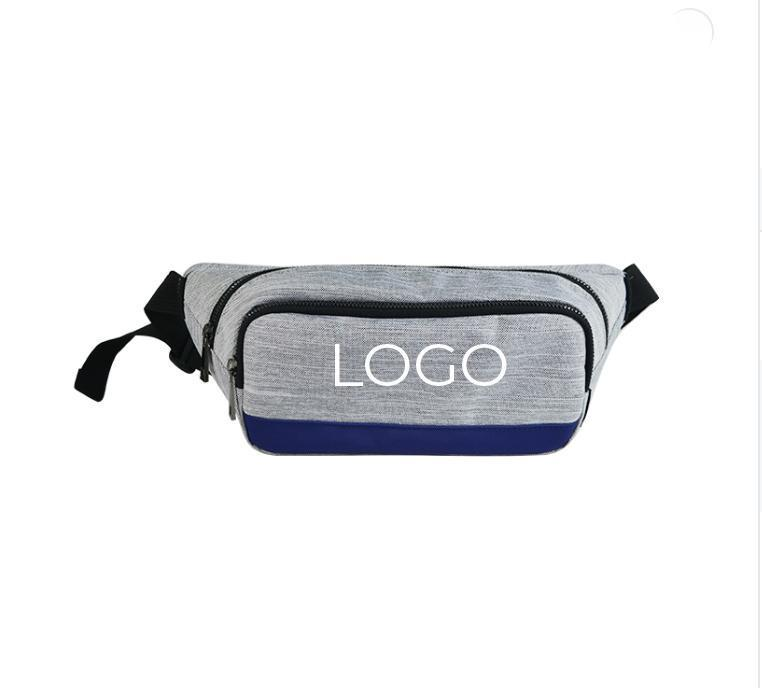TravelSupplies Custom Waist Pouch  Singapore