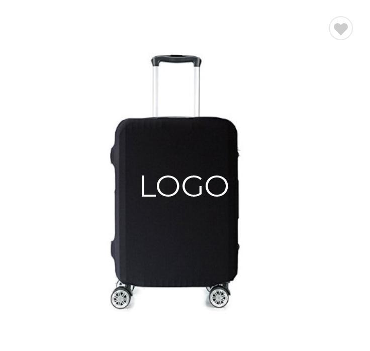TravelSupplies Custom Luggage Cover  Singapore