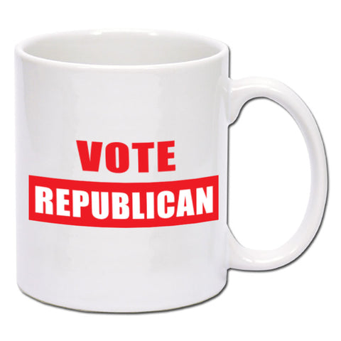 Vote Republican Coffee Mug