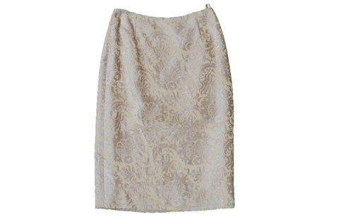 ESCADA Latte Skirt