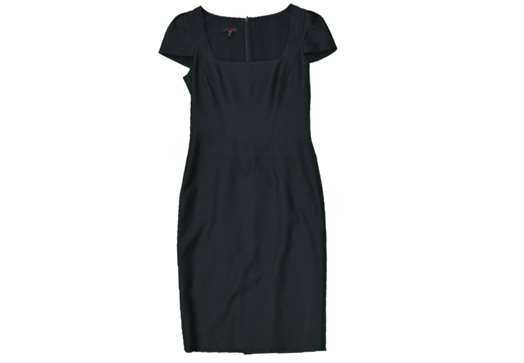 ESCADA Black Dress
