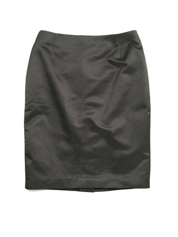 ESCADA Porpoise Knee Length Skirt