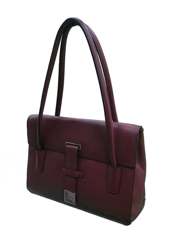 BALLY Red Shoulder bag