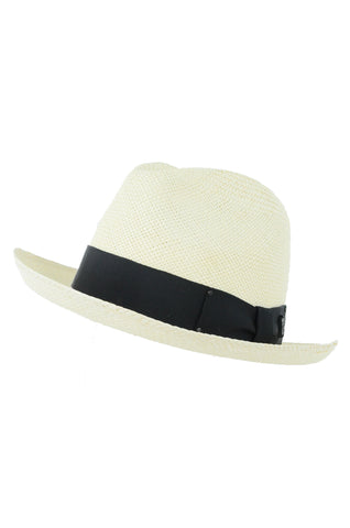 BAILEY OF HOLLYWOOD Thurman Natural Straw Hat ( in aid of Hagar)
