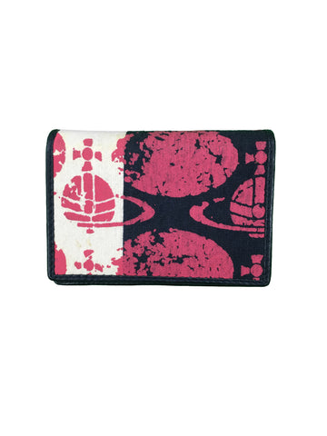VIVIENNE WESTWOOD Multi-colour Card Holder