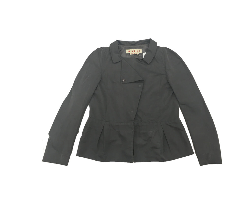MARNI Dark Grey Jacket