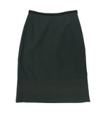 PRADA Dark Green Skirt Suit