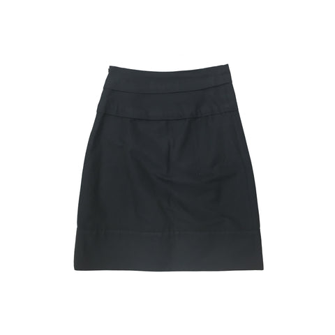 MARNI Navy Skirt
