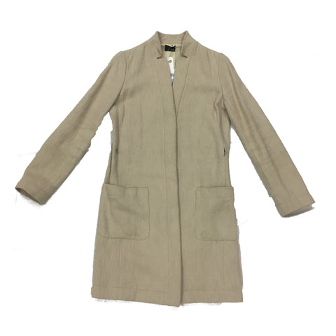 FENDI Beige Trench Coat