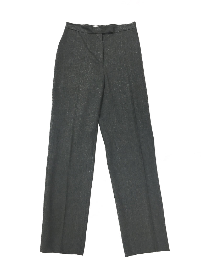 DOLCE & GABBANA Grey Trousers