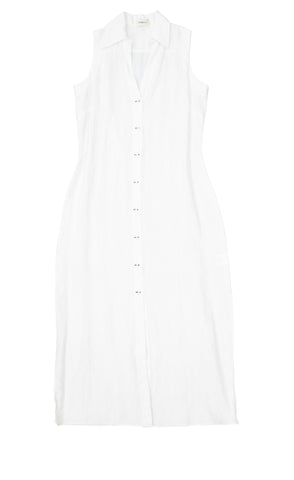CONNOLLY White Shirtdress