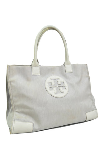 TORY BURCH Grey Tote bag