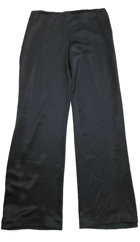 RALPH LAUREN Navy Wide Trousers