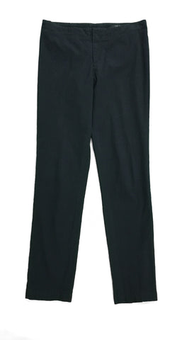 RAG N BONE Black Cotton Trousers
