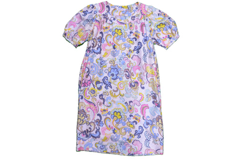 SEE BY CHLOÉ Multi-colour Floral Dress